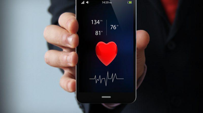 Aplicaciones APP Enfermería