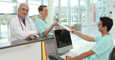Aprobada oficialmente la prescripción enfermera