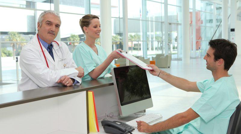 aprobada prescripción enfermera
